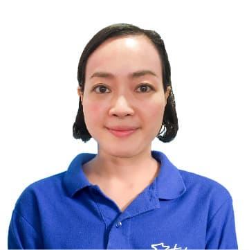 Ms. Maho