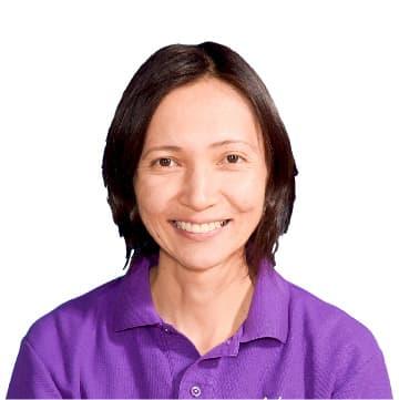 Ms. Sayoko