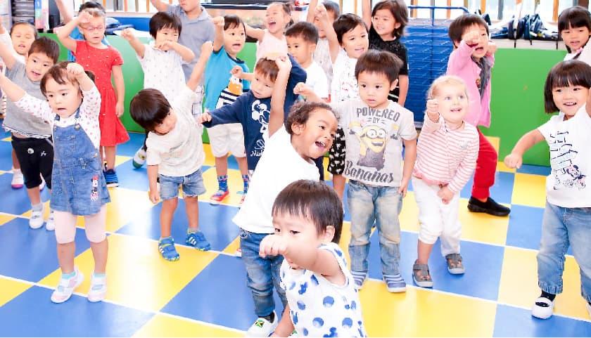 Tokyo International Kindercare 麻布校