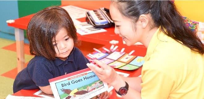 教員育成と授業内容の追求